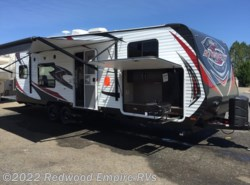 New 2017  Forest River Stealth 2612 by Forest River from Redwood Empire RVs in Ukiah, CA