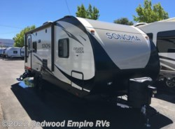 New 2017  Forest River Sonoma Explorer Edition 220RBS by Forest River from Redwood Empire RVs in Ukiah, CA