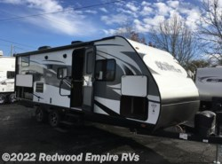 New 2017  Forest River Vibe Extreme Lite254 BDH by Forest River from Redwood Empire RVs in Ukiah, CA