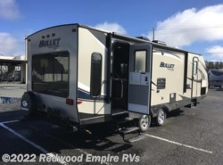 New 2017  Keystone Bullet 269RLSWE by Keystone from Redwood Empire RVs in Ukiah, CA