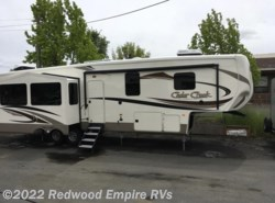 New 2018  Forest River  35 IK by Forest River from Redwood Empire RVs in Ukiah, CA