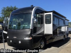 Used 2007  Fleetwood  40E by Fleetwood from Redwood Empire RVs in Ukiah, CA