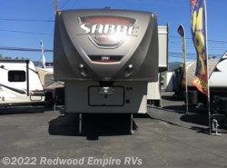 Used 2015  Palomino Sabre Silhouette 330DDOK by Palomino from Redwood Empire RVs in Ukiah, CA