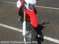 Used 2013  Miscellaneous  HONDA CRF250L  by Miscellaneous from Redwood Empire RVs in Ukiah, CA