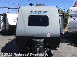 New 2018  Keystone  COLT 171RKCT by Keystone from Redwood Empire RVs in Ukiah, CA