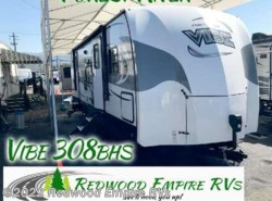 New 2018  Forest River  308bhs by Forest River from Redwood Empire RVs in Ukiah, CA