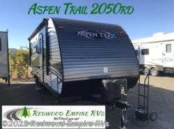 New 2018  Dutchmen Aspen Trail 2050QBWE by Dutchmen from Redwood Empire RVs in Ukiah, CA
