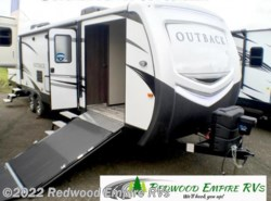 New 2018  Keystone Outback 324CG by Keystone from Redwood Empire RVs in Ukiah, CA