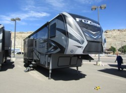 New 2017  Keystone Fuzion 385 by Keystone from First Choice RVs in Rock Springs, WY