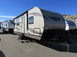 New 2017  Forest River Wildwood 25RKS by Forest River from First Choice RVs in Rock Springs, WY