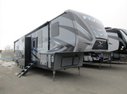 New 2017  Keystone Fuzion 423 by Keystone from First Choice RVs in Rock Springs, WY