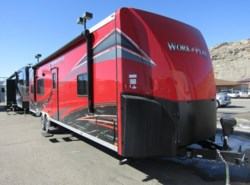 New 2017  Forest River Work and Play 30WCR by Forest River from First Choice RVs in Rock Springs, WY