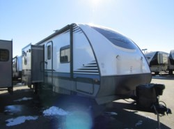 New 2017  Forest River Surveyor 285IKDS by Forest River from First Choice RVs in Rock Springs, WY