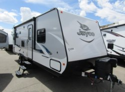 New 2017  Jayco Jay Feather 23RLSW by Jayco from First Choice RVs in Rock Springs, WY