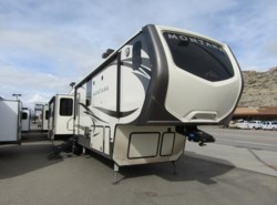 New 2018  Keystone Montana 3920FB by Keystone from First Choice RVs in Rock Springs, WY