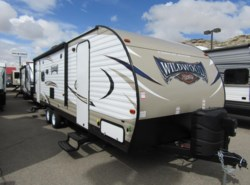 New 2018  Forest River Wildwood X-Lite 254RLXL by Forest River from First Choice RVs in Rock Springs, WY