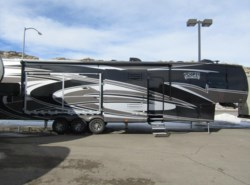 New 2017  Forest River XLR Thunderbolt 422AMP by Forest River from First Choice RVs in Rock Springs, WY