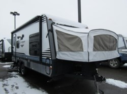 New 2018  Forest River Surveyor 192T by Forest River from First Choice RVs in Rock Springs, WY
