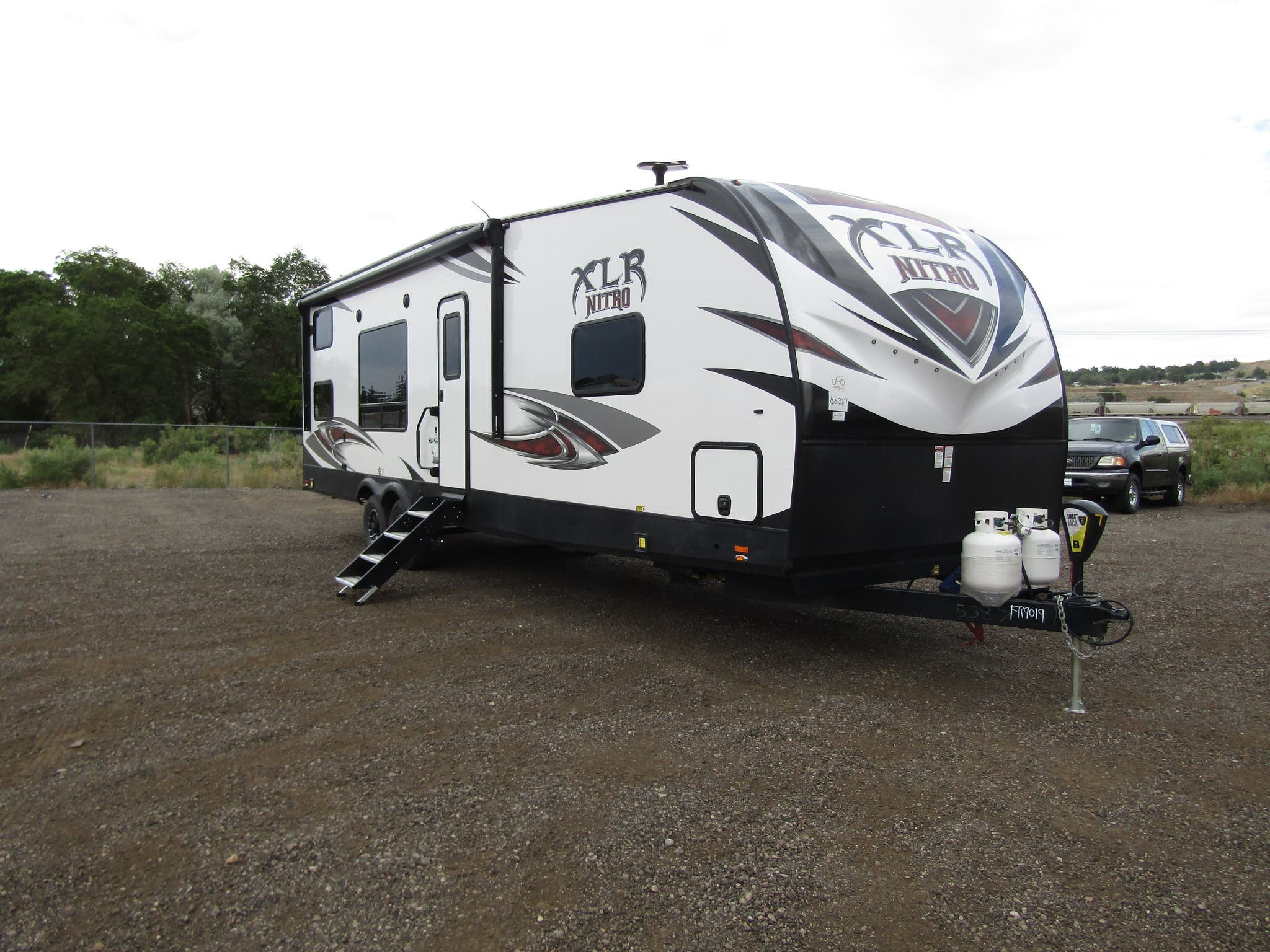 2019 Forest River Rv Xlr Nitro 28kw For Sale In Rock Springs Wy Wiring Diagram Ntro Previous