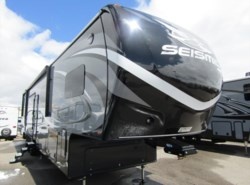 New 2017  Jayco Seismic 4113 by Jayco from First Choice RVs in Rock Springs, WY