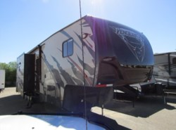 Used 2014  Forest River Vengeance 396V by Forest River from First Choice RVs in Rock Springs, WY