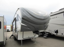 Used 2016 Forest River Wildcat 242RLX available in Rock Springs, Wyoming