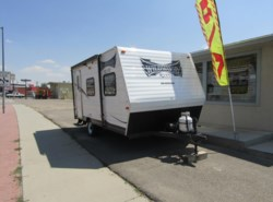 Used 2014  Forest River Wildwood X-Lite FSX 185RB by Forest River from First Choice RVs in Rock Springs, WY
