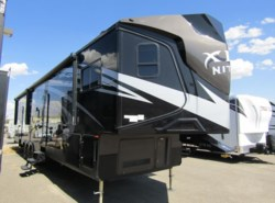 New 2018  Forest River XLR Nitro 38VL5 by Forest River from First Choice RVs in Rock Springs, WY