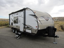 New 2018  Forest River Wildwood X-Lite 201BHXL by Forest River from First Choice RVs in Rock Springs, WY