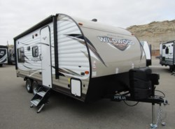 New 2018  Forest River Wildwood X-Lite 191RDXL by Forest River from First Choice RVs in Rock Springs, WY