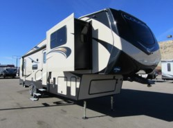 New 2018  Keystone Cougar 367FLS by Keystone from First Choice RVs in Rock Springs, WY