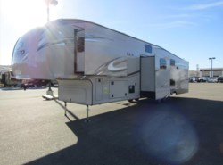 New 2018  Jayco Eagle 355MBQS by Jayco from First Choice RVs in Rock Springs, WY