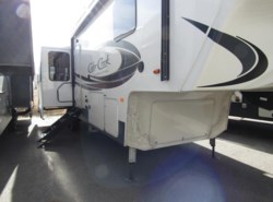 New 2018  Forest River Cedar Creek Silverback 33IK by Forest River from First Choice RVs in Rock Springs, WY