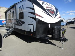 New 2018  Forest River XLR Nitro 25KW by Forest River from First Choice RVs in Rock Springs, WY