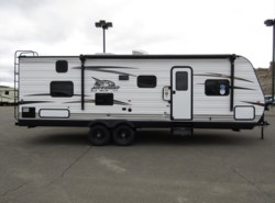 New 2018  Jayco Jay Flight SLX 267BHSW by Jayco from First Choice RVs in Rock Springs, WY