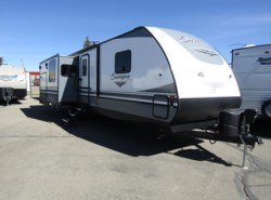 New 2018  Forest River Surveyor 33KRLOK by Forest River from First Choice RVs in Rock Springs, WY