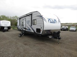 New 2019  Forest River XLR Boost 27QB by Forest River from First Choice RVs in Rock Springs, WY