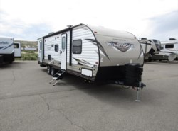 New 2019  Forest River Wildwood X-Lite 263BHXL by Forest River from First Choice RVs in Rock Springs, WY