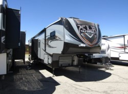 New 2019  Forest River XLR Thunderbolt 413AMP by Forest River from First Choice RV & Trucks in Mills, WY