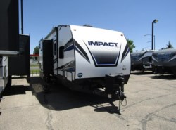 New 2019 Keystone Impact 332 available in Rock Springs, Wyoming
