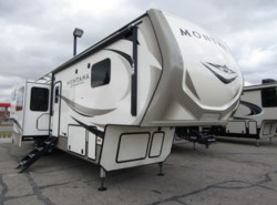 New 2019 Keystone Montana 3790RD available in Rock Springs, Wyoming
