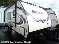 New 2016 Keystone Bullet 204RBSWE available in Kelso, Washington