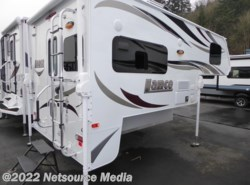 New 2017  Lance  Truck Campers 850 by Lance from U-Neek RV Center in Kelso, WA