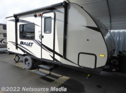 New 2017  Keystone Bullet 1800RB by Keystone from U-Neek RV Center in Kelso, WA