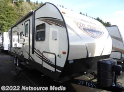 New 2017  Forest River Wildwood T27TDSS-NW by Forest River from U-Neek RV Center in Kelso, WA