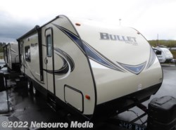 New 2017  Keystone Bullet 248RKSWE by Keystone from U-Neek RV Center in Kelso, WA