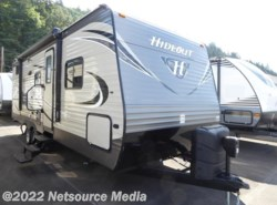 New 2018  Keystone Hideout 24BHSWE by Keystone from U-Neek RV Center in Kelso, WA