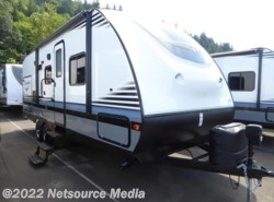 New 2018  Forest River Surveyor Couples Coach 243RBS by Forest River from U-Neek RV Center in Kelso, WA
