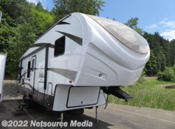 New 2018  Forest River  F262RGX by Forest River from U-Neek RV Center in Kelso, WA