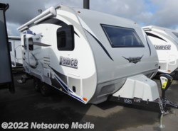 New 2018  Lance  Travel Trailers 1685 by Lance from U-Neek RV Center in Kelso, WA